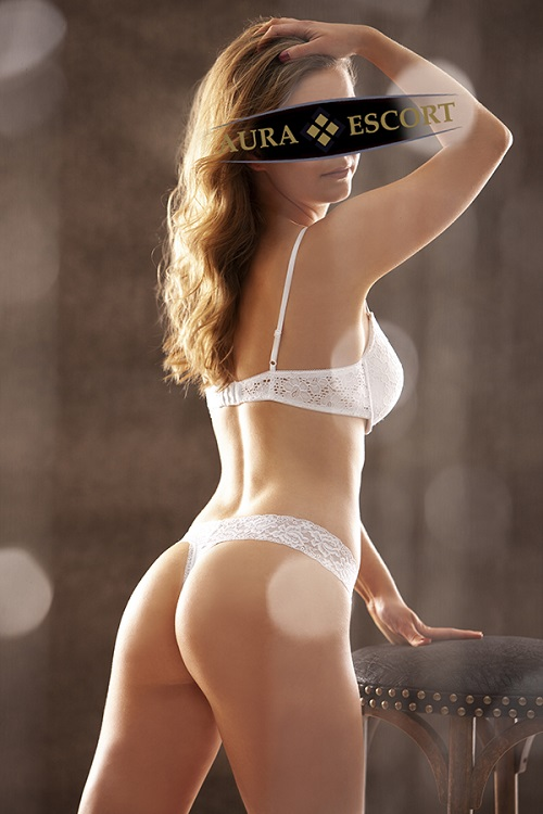 Alice Highclass Escort Mannheim