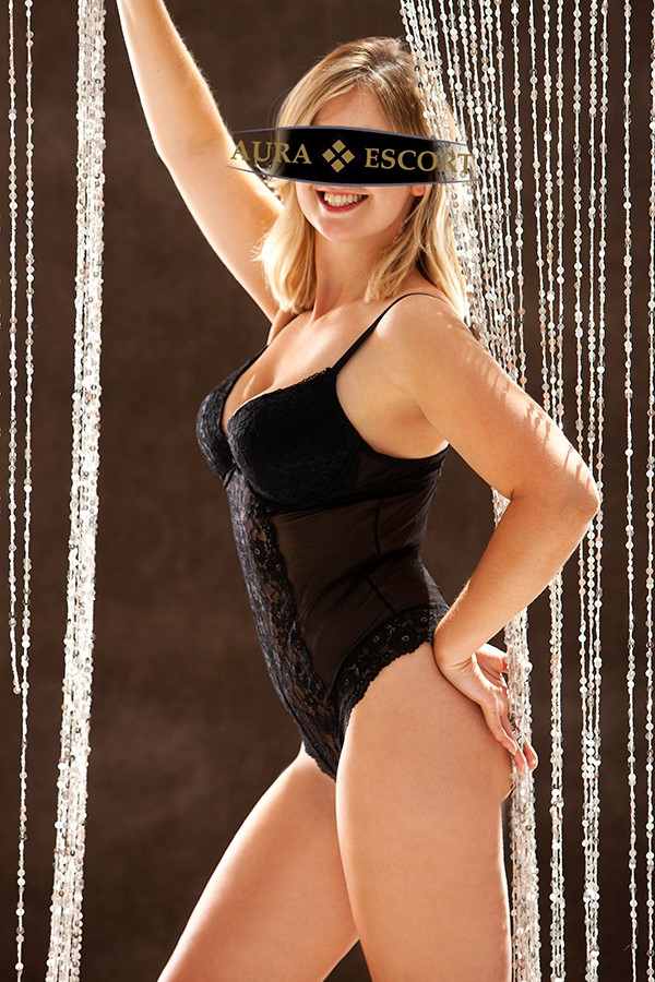 Bella Highclass Escort in Bonn