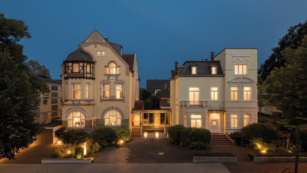 Boutiquehotel Dreesen Bonn