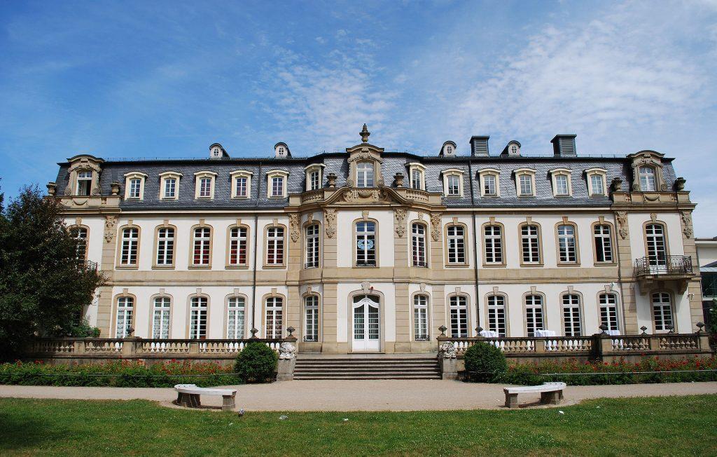 Büsing-Palais Offenbach