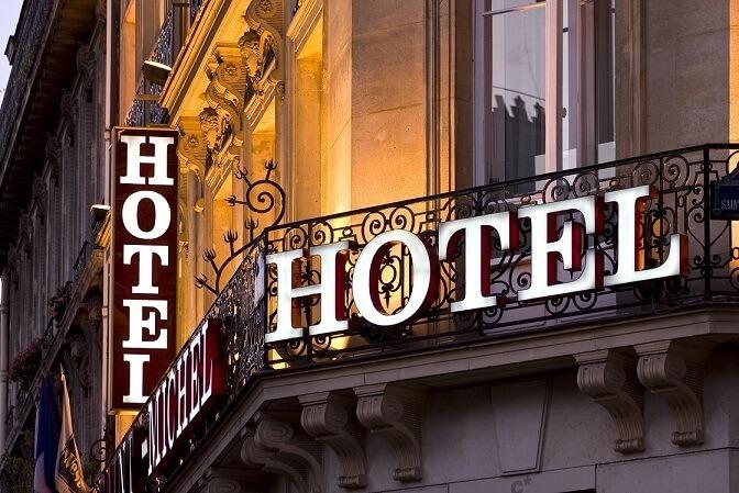 Hotel in Frankfurt