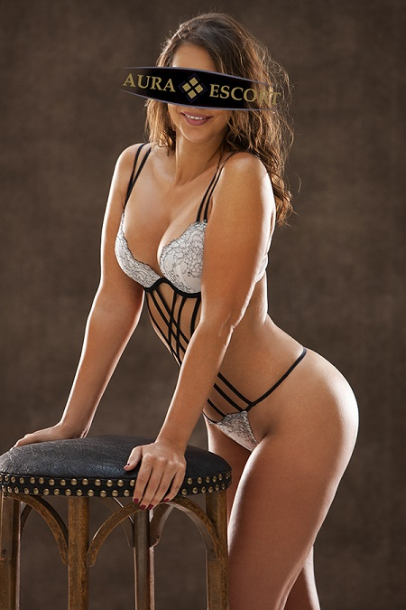Lara Highclass Escort Frankfurt