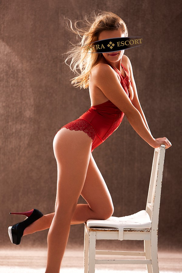 Luna Highclass Escort Frankfurt