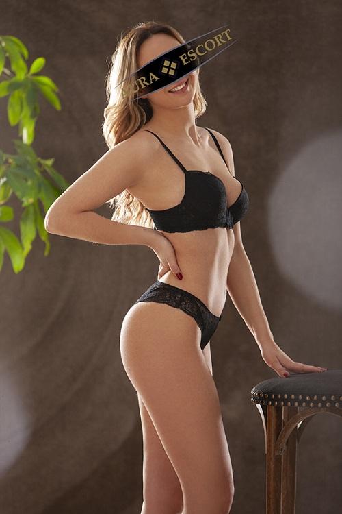 Vanessa Callgirl Frankfurt