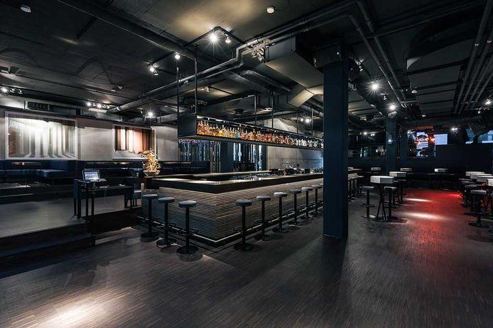 Sir Walter - Bar Düsseldorf