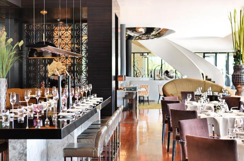 Restaurant Düsseldorf - DOX
