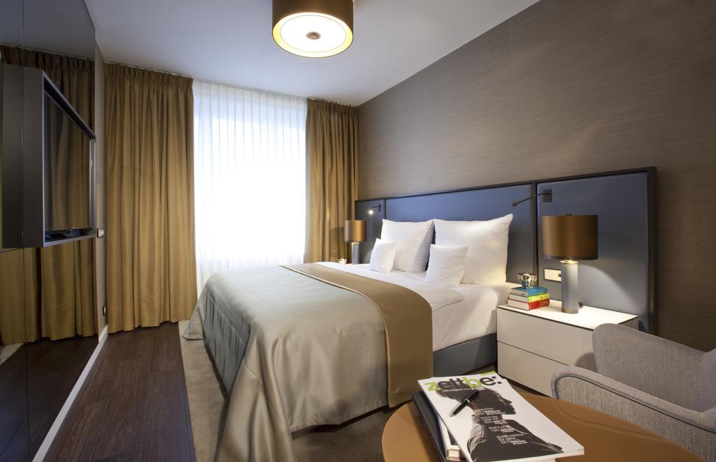 Hotel Ameron Bonn