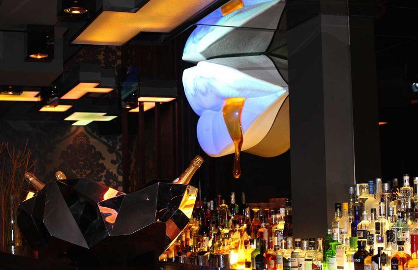 LIQ Bar Düsseldorf