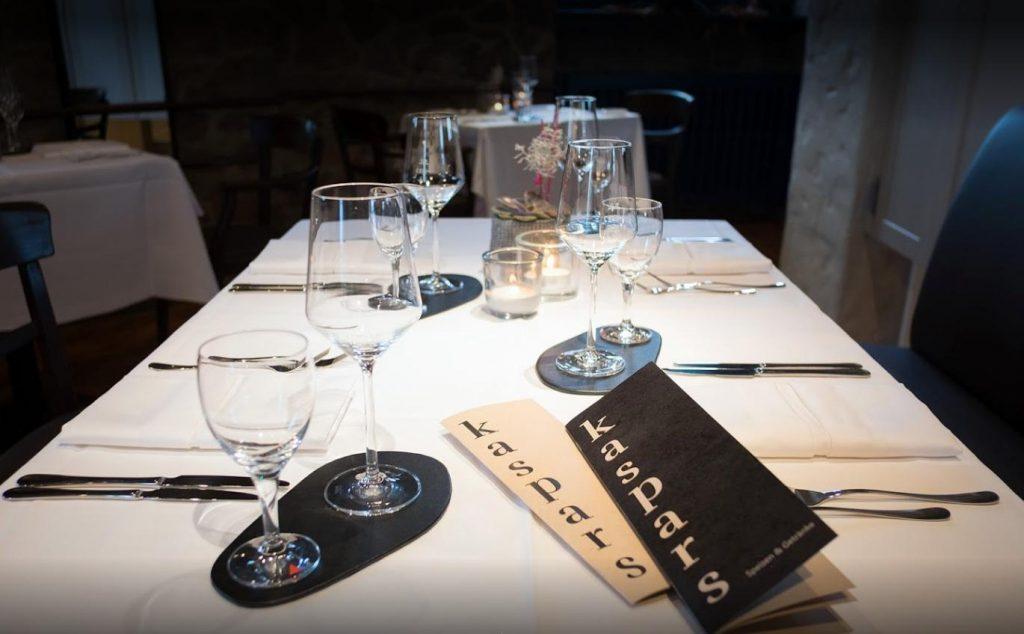 Kaspars - Restaurant Bonn