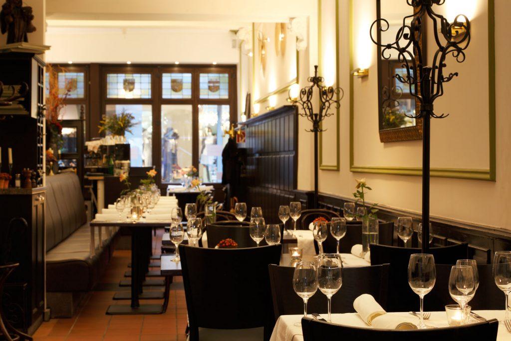La Cigale - Restaurant Bonn