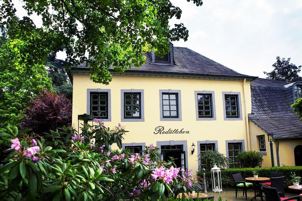 Restaurant Bonn Redüttchen