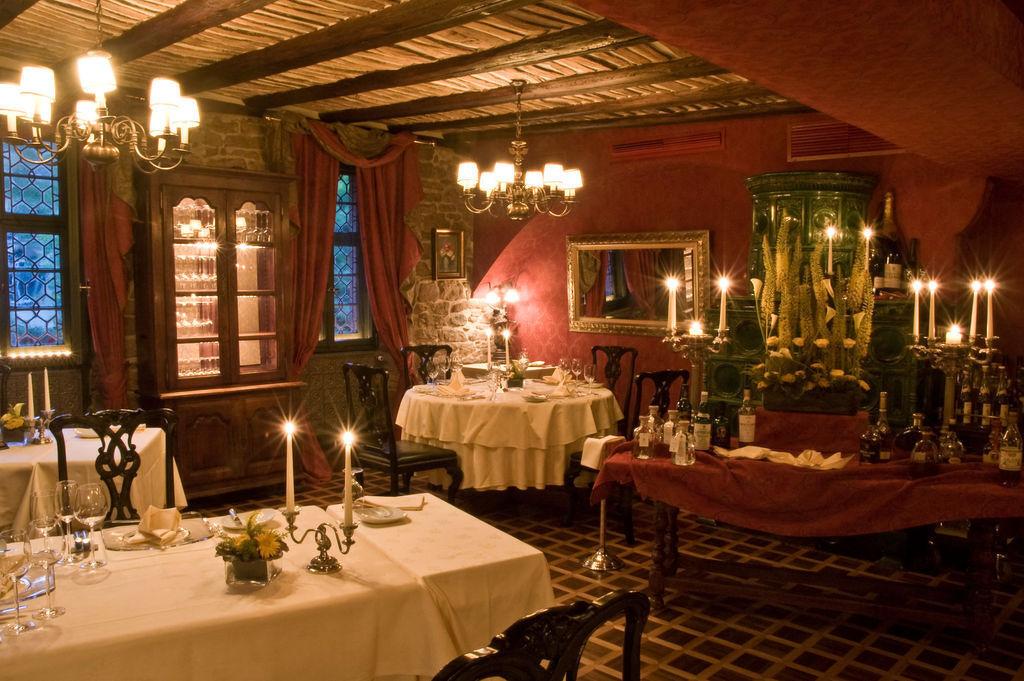 Restaurant Heidelberg - Le Gourmet