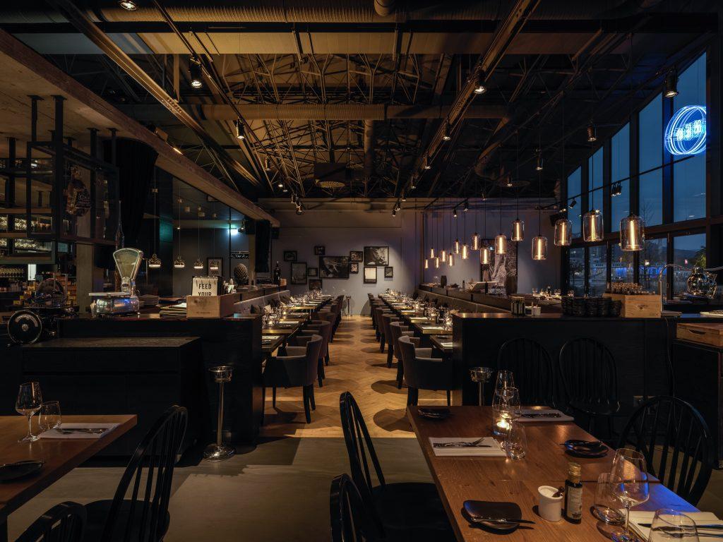 Restaurant Heidelberg - NEO