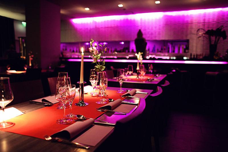 Zen la Cuisine - Restaurant Düsseldorf