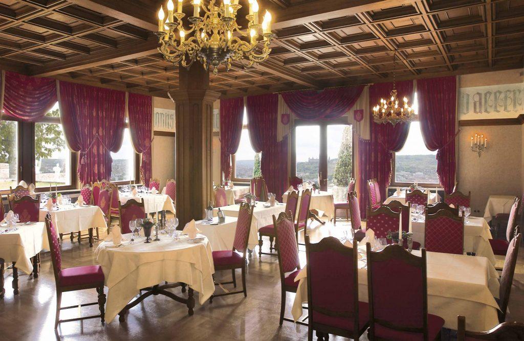 Steinburgs Restaurant Würzburg